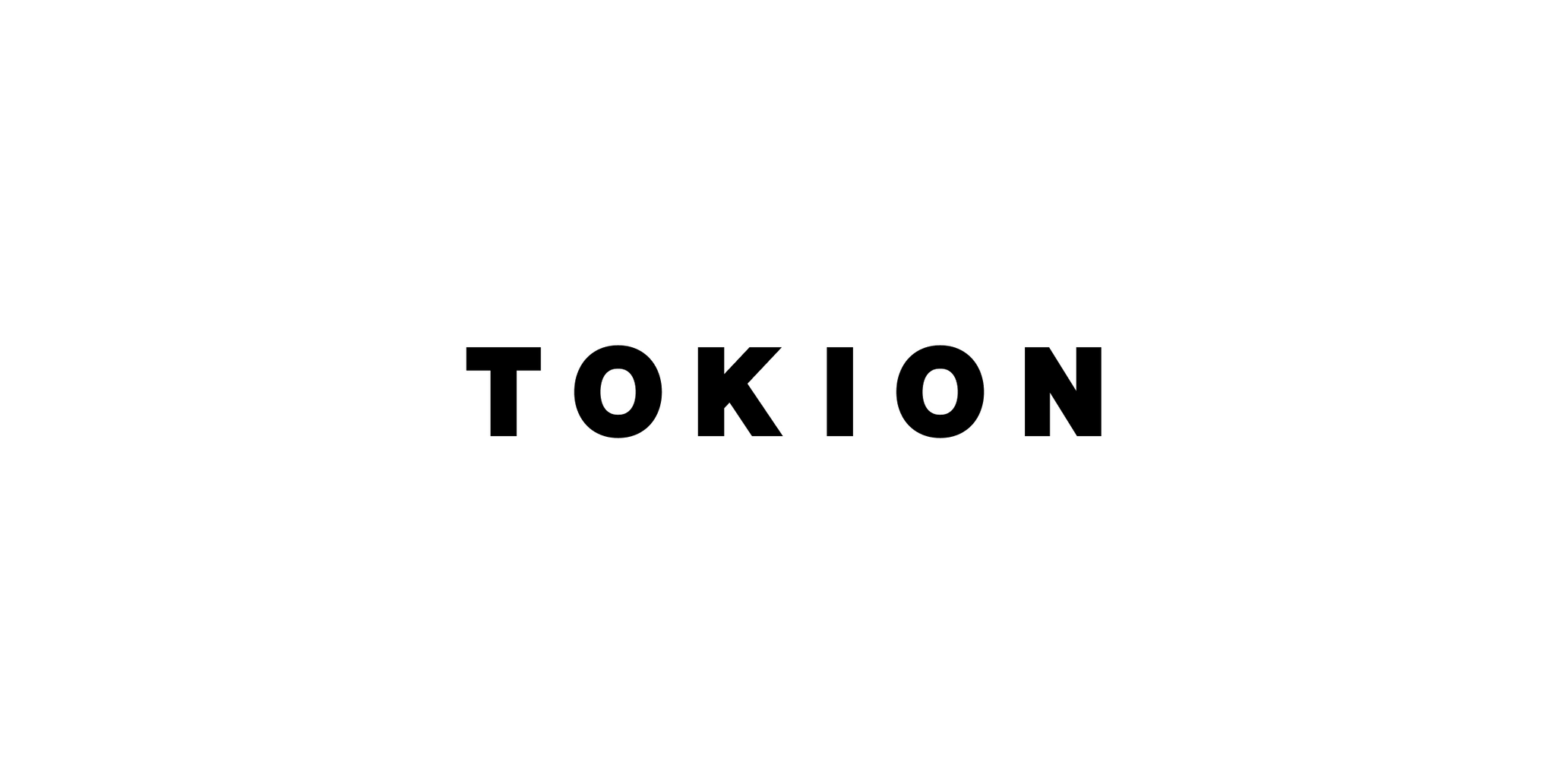 TOKION – Cutting edge culture and fashion information